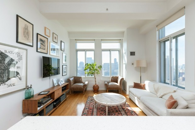View Homes for Sale in Brooklyn and Manhattan - 3/21/19