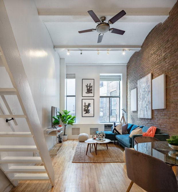View Homes for Sale in Brooklyn and Manhattan - 4/4/19