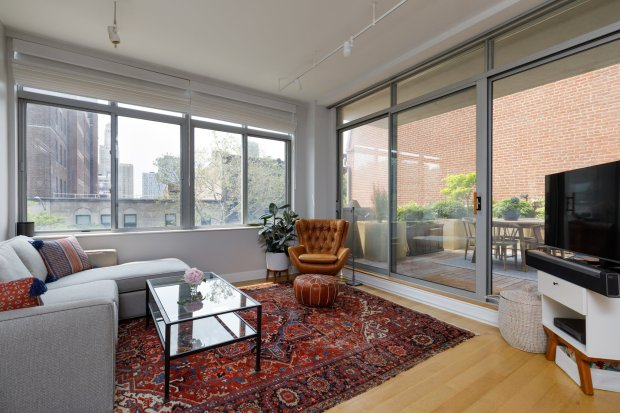 View Homes for Sale in Brooklyn and Manhattan - 6/6/19