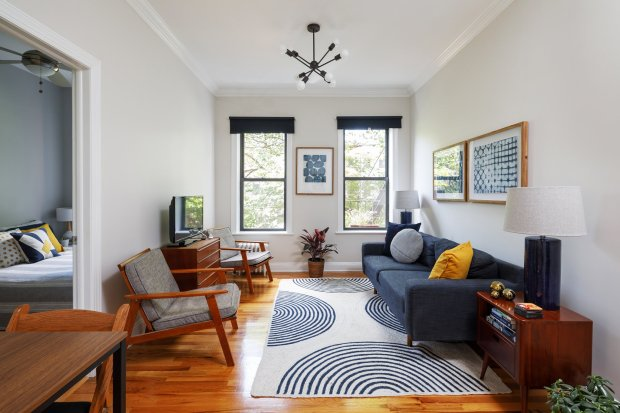View Homes for Sale in Brooklyn, Queens and Manhattan - 6/13/19