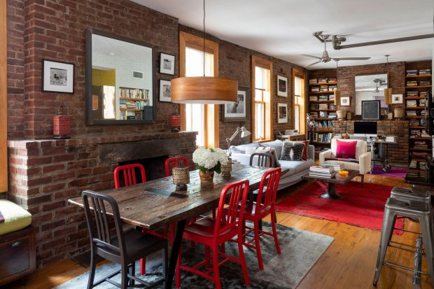 View Homes for Sale in Brooklyn and Manhattan - 6/20/19