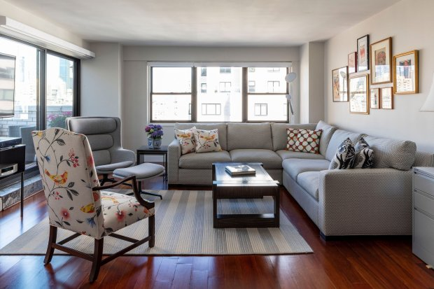 View Homes for Sale in Manhattan & Brooklyn - 7/11/19