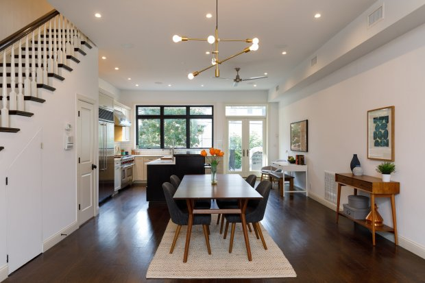 View Homes for Sale in Brooklyn and Manhattan - 8/1/19
